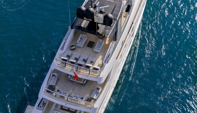 Lady Lena Charter Yacht - 3
