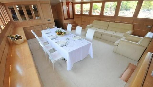 Brothers Charter Yacht - 8