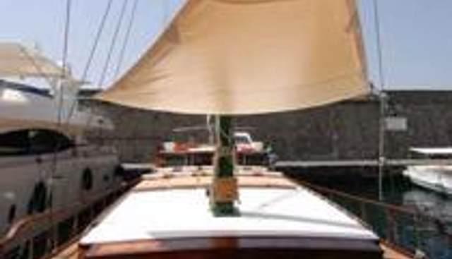 Mariagiovanna Charter Yacht - 3