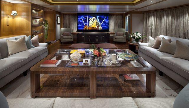 Lady Britt Charter Yacht - 6