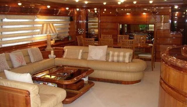 Xarocco Charter Yacht - 5