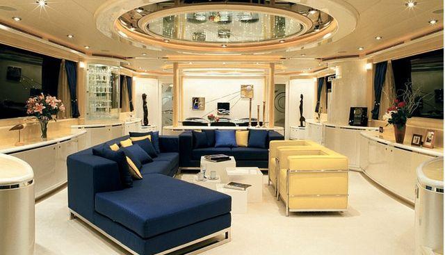 Sirea Charter Yacht - 5