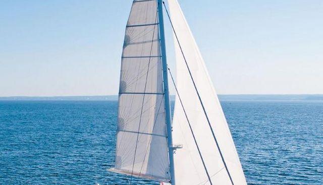 Ipharra Charter Yacht - 3