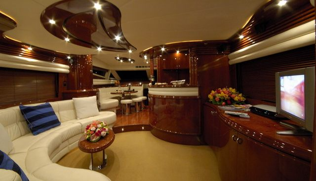 Lady Isabel Charter Yacht - 3