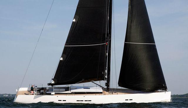 Makai Charter Yacht - 2