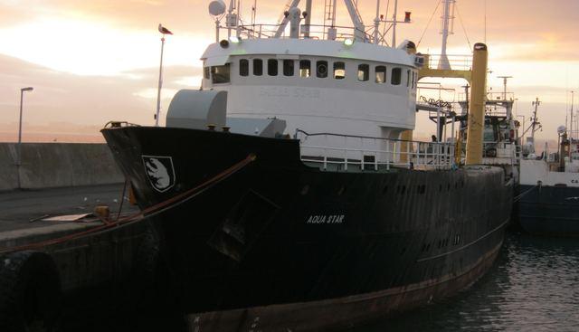 Aqua Star Charter Yacht - 3