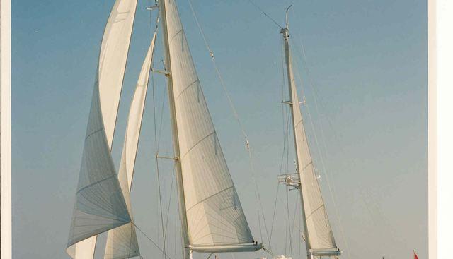 Sailing T Charter Yacht - 3