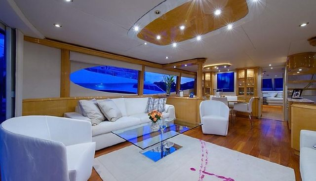 Nordlys Charter Yacht - 6