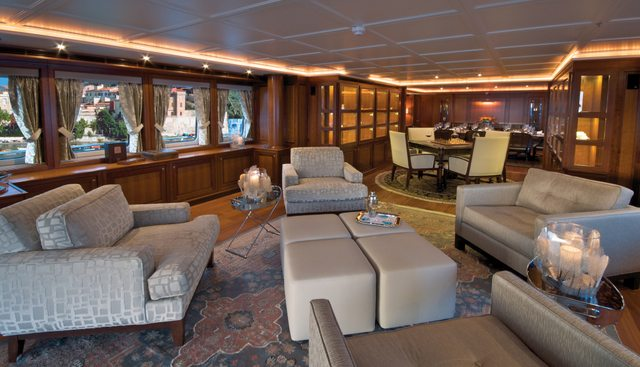 You & Me Charter Yacht - 8