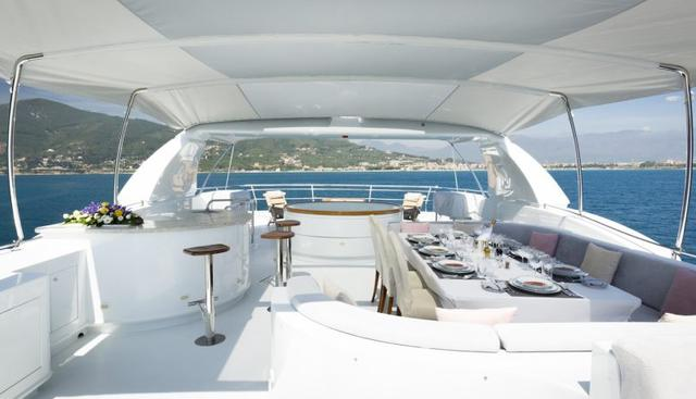Clarity Charter Yacht - 2