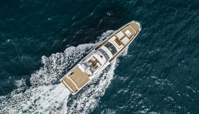 Sama Charter Yacht - 2