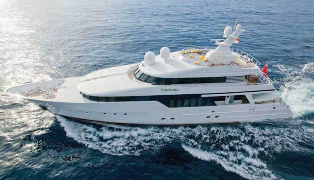 Be Mine Charter Yacht - 2