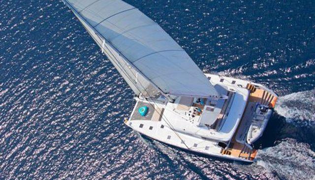 Nova Charter Yacht - 8