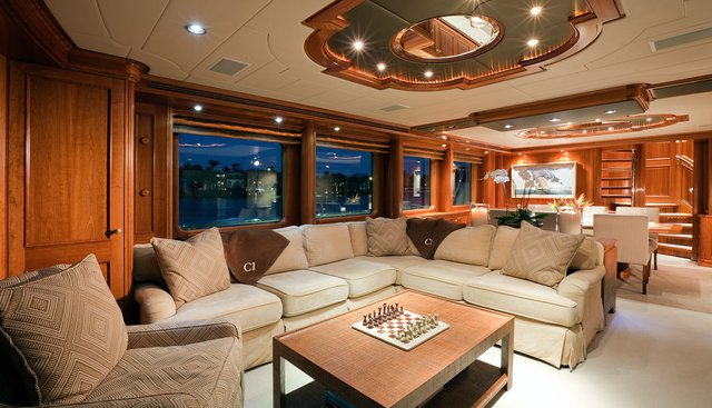 Gayle Force Charter Yacht - 5