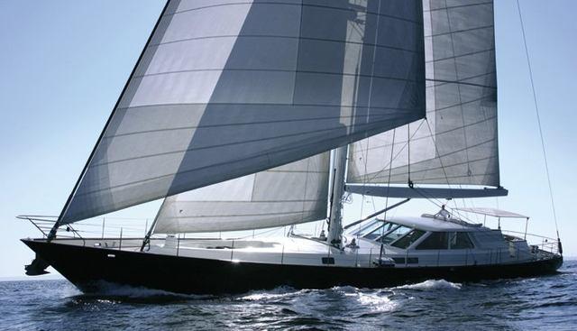 Vera IV Charter Yacht