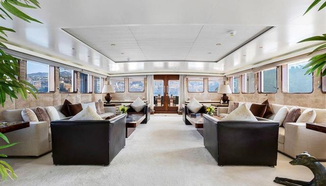 Itoto Charter Yacht - 6
