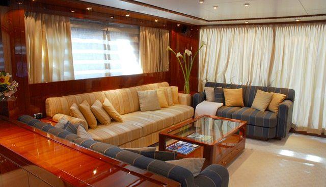 Nel Blu Charter Yacht - 5