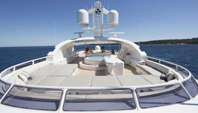 Lady Ellen II Charter Yacht - 2
