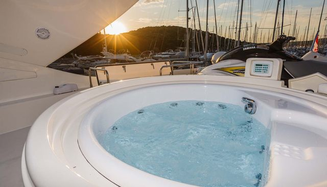 Katariina Charter Yacht - 3