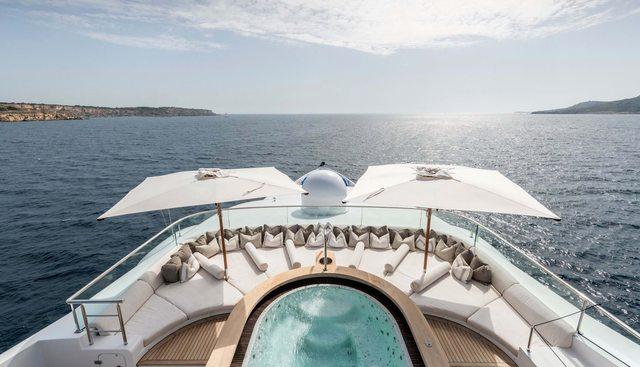 Talisman C Charter Yacht - 3