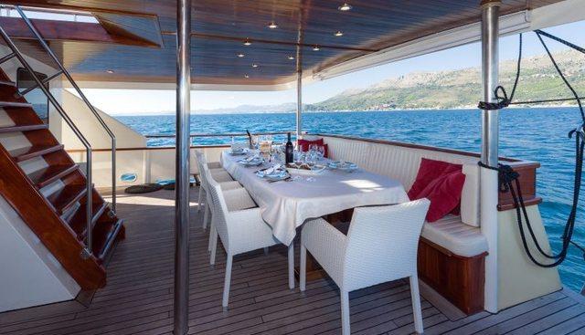 Korab Charter Yacht - 6