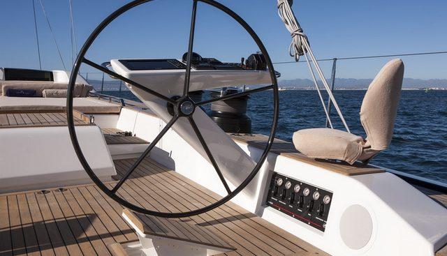 Almagores II Charter Yacht - 4