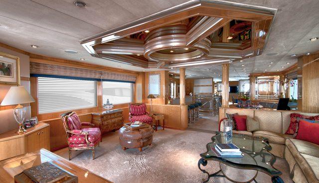 Arctic Pride Charter Yacht - 3