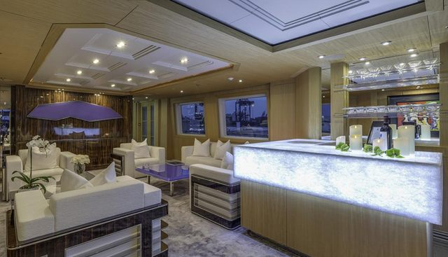 Mizu Charter Yacht - 8
