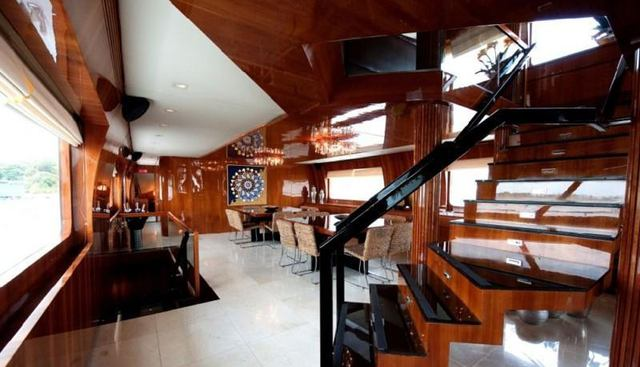 Zenith Charter Yacht - 3