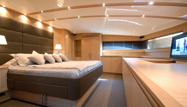 Overside II Charter Yacht - 8