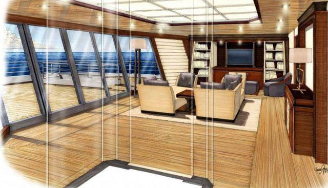 PJ World Charter Yacht - 5