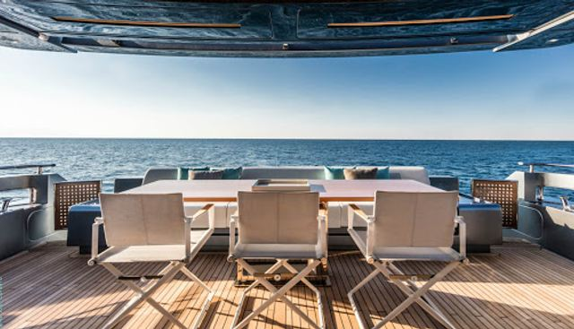 Ruzarija Charter Yacht - 2