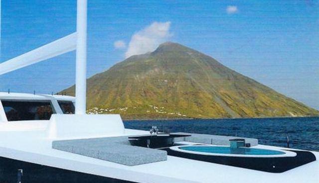 New Runaway Charter Yacht - 5