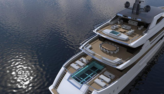 Cloud 9 Charter Yacht - 6