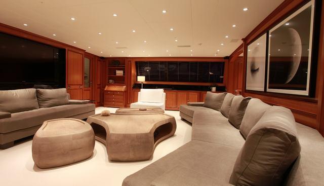 Silencio Charter Yacht - 7