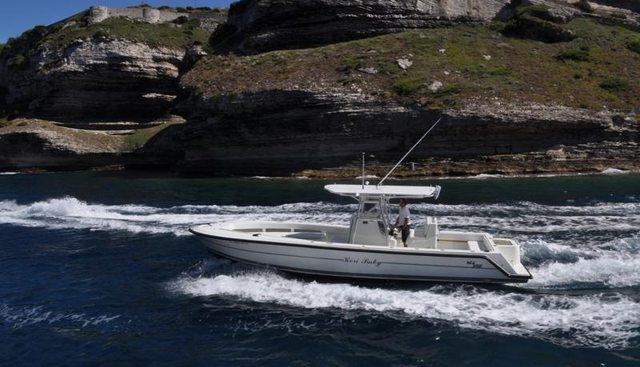 Keri Lee III Charter Yacht - 4