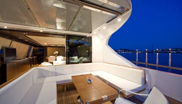 Alemia Charter Yacht - 4