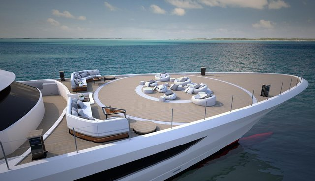 Cosmos Charter Yacht - 4