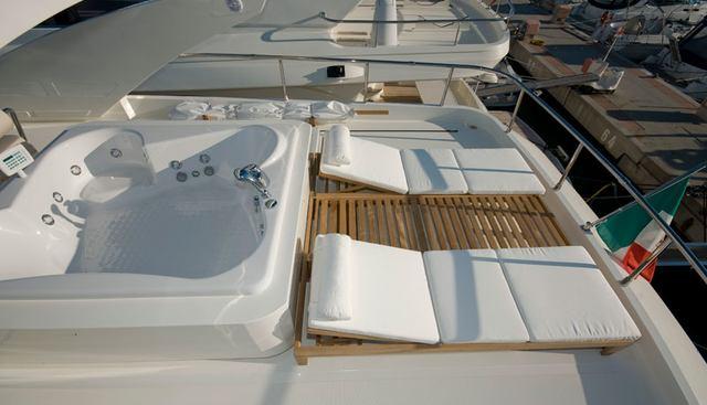 Vizantia Charter Yacht - 3