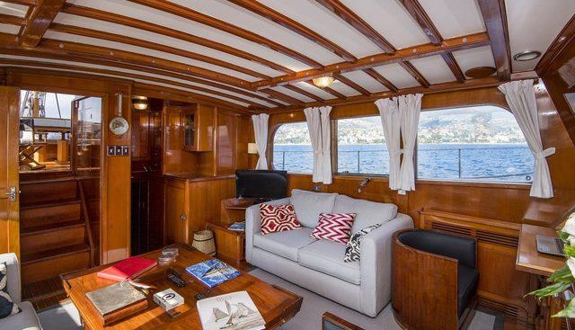 Sea Prince Charter Yacht - 7