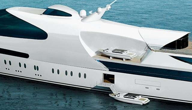 Yas Charter Yacht - 7