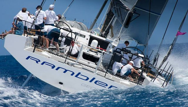 Rambler Charter Yacht - 4