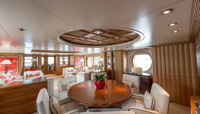 Seahorse Charter Yacht - 5