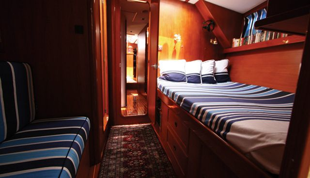 Anahita Charter Yacht - 6