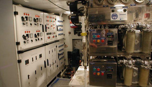 RH3 Charter Yacht - 6