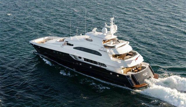 Zenith Charter Yacht - 6