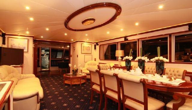 Southern Cross II Charter Yacht - 5