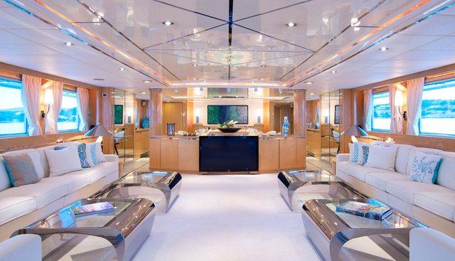 O'Natalina Charter Yacht - 6