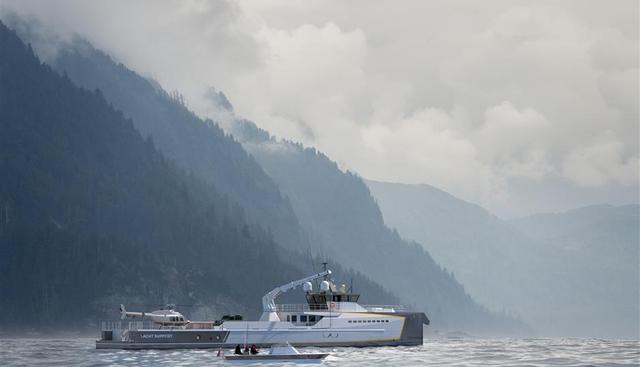 Power Play Charter Yacht - 8