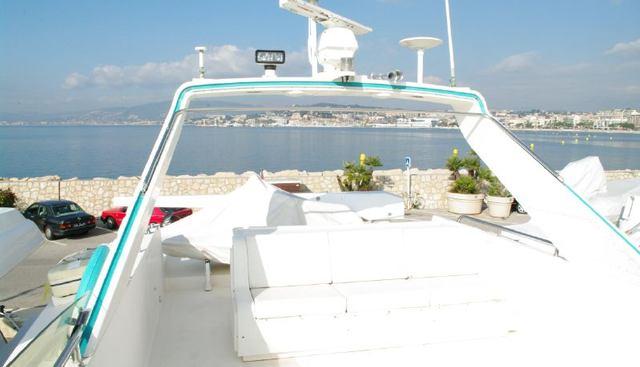 Mr Lucky IV Charter Yacht - 2